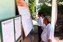 Việt Nam trong tuần: Rộn ràng ngày hội bầu cử trên khắp đất nước