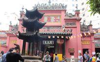 Độc đáo ngôi chùa sẽ đón Tổng thống Obama ghé thăm