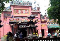 Bí ẩn trong ngôi chùa cầu con nổi tiếng Sài thành được ông Obama dự định ghé thăm