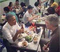 Tại sao Tổng thống Mỹ Obama chọn ăn bún chả Việt Nam?