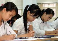 Vĩnh Phúc công bố kết quả khảo sát ôn thi THPT quốc gia lần 2