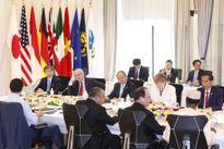 Toàn văn phát biểu của Thủ tướng Nguyễn Xuân Phúc tại Hội nghị thượng đỉnh G7 mở rộng