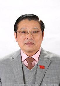 Danh sách 13 vị Đại biểu Quốc hội khóa XIV được tín nhiệm cao tại Nghệ An
