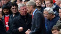 Sir Alex ra mặt bênh vực 'cựu thù' Wenger