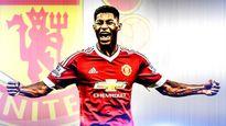 Marcus Rashford chấp thuận gia hạn hợp đồng với Man United