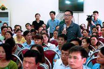 Phú Thọ: Giải đáp 46 câu hỏi của công nhân lao động