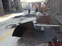 Phú Thọ: Lò hơi nổ như bom, nam công nhân chết thảm