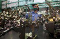 Vướng mắc cơ chế tín dụng cho công nghiệp hỗ trợ