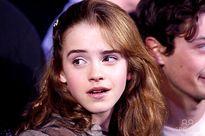 Nàng phù thủy nhỏ của 'Harry Potter' đã thay đổi đến không ngờ