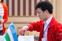 Lê Quang Liêm chắc chắn có vé dự World Cup cờ vua 2016