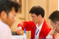 Lê Quang Liêm giành ngôi á quân giải châu Á