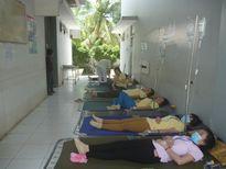 Tiền Giang: Hơn 60 công nhân nhập viện nghi ngộ độc thực phẩm