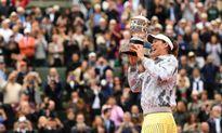 Điểm tin thể thao 5/6: Lee Chong Wei lấy lại ngôi vị số 1 thế giới ; Serena thua sốc Muguruza ở chung kết Roland Garros