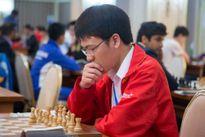 Kỳ thủ Mai Hưng vô địch cờ chớp nhoáng châu Á