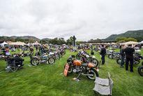 """Dàn môtô độ """"hàng thửa"""" tại lễ hội Quail Gathering 2016"""