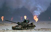 Chuyện gì sẽ xảy ra nếu Mỹ 'trừ khử' được ông Saddam vào năm 1991?