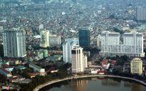 Đua nhau vươn tầng xứng tầm điểm nhấn nội đô Hà Nội?