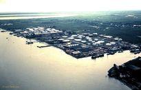 Hình ảnh chấn động về trận đánh kho xăng dầu Nhà Bè 1973