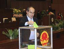 Danh sách trúng cử đại biểu Quốc hội khóa XIV