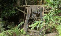 Thanh Hóa: Hang núi nơi 3 phu vàng tử nạn sẽ bị đánh sập