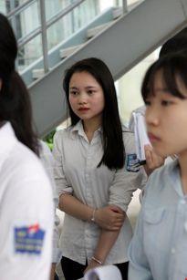 Công bố danh sách các cụm thi THPT quốc gia 2016 ở Hà Nội