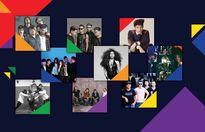 Nhiều nghệ sĩ nổi tiếng tham gia 'Sea Pride 2016'