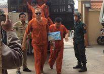 Campuchia bỏ tù một giám đốc người Mỹ mua dâm trẻ em
