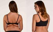 Giảm mỡ vùng lưng siêu nhanh chỉ với 8 phút mỗi ngày