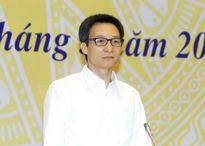 Thay đổi Chủ tịch Ủy ban Quốc gia về ứng dụng công nghệ thông tin