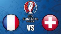 Lịch thi đấu EURO 2016 ngày 19/6