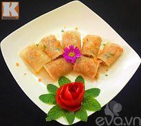 Những món ăn hấp dẫn cho bữa cơm gia đình