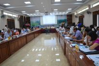 Xây dựng mô hình quản lý công viên địa chất tại Việt Nam