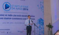 Đà Nẵng quyết tâm trở thành thành phố khởi nghiệp