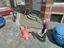 Bí ẩn những bức ảnh rùng rợn của Google Maps