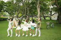 Những điệu nhảy tạo cơn sốt ở Việt Nam