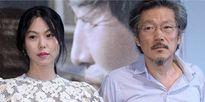 Người đẹp Hàn Quốc ngoại tình với đàn ông đã có vợ