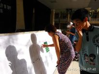 Tuyển sinh lớp 10: Phụ huynh tất tả tìm đường vòng