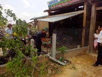 Kon Tum: Dân tự nguyện dỡ công trình lấn chiếm hành lang ATĐB