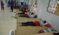 Gần 70 công nhân Simone Việt Nam bị ngộ độc không rõ nguyên nhân
