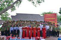Đảng bộ Học viện ANND với công tác lãnh đạo, xây dựng và phát triển học viện