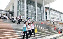 Hà Nội hạ điểm chuẩn trúng tuyển vào lớp 10 trường chuyên