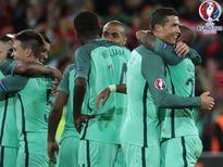 Bale nói gì sau khi 'giúp' xứ Wales vào tứ kết EURO 2016?