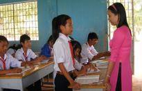 Tiêu chuẩn để làm giáo viên thỉnh giảng