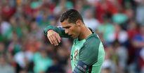 'Hả, Ronaldo có ra sân hôm nay ư?'