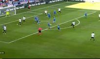 Boateng dứt điểm trái phá mở tỉ số trận Đức - Slovakia
