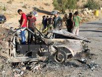 Bản tin chiều: Một ngôi làng bị đánh bom liều chết
