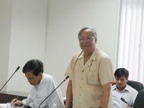 Nguyên Giám đốc Bệnh viện Ung thư Đà Nẵng: 'Tôi không tham ô, tư túi...'