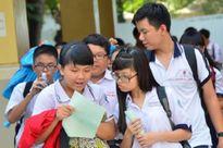 Hà Nội công bố điểm chuẩn trúng tuyển bổ sung vào lớp 10