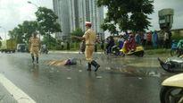 Tin tai nạn giao thông ngày 28/6: Chết thảm vì bị xe Audi tông văng