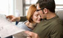 Góc đàn ông: Luận về cái sự thương vợ